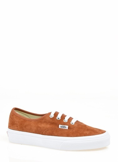 Vans Ua Authentic Kahve